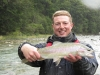 Lomond with a Lochy Rainbow